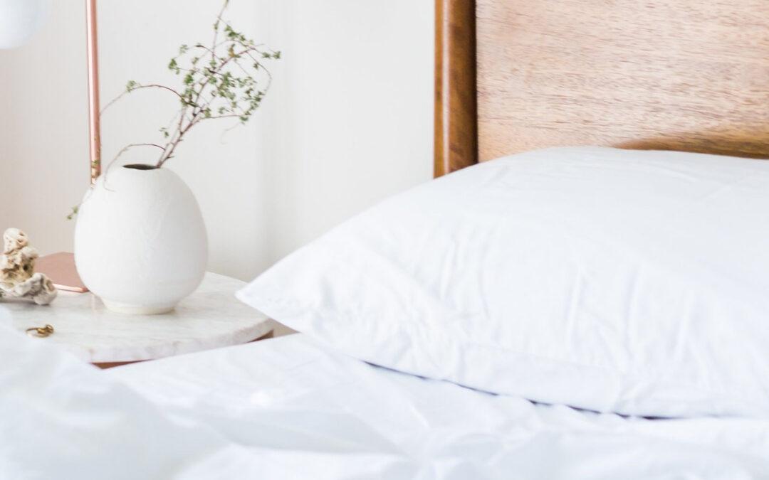 Rodzaje poduszek – jaki dobrać właściwy?