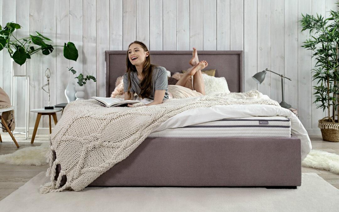 Kiedy warto rozważyć zakup materaca do spania Hilding Modern?