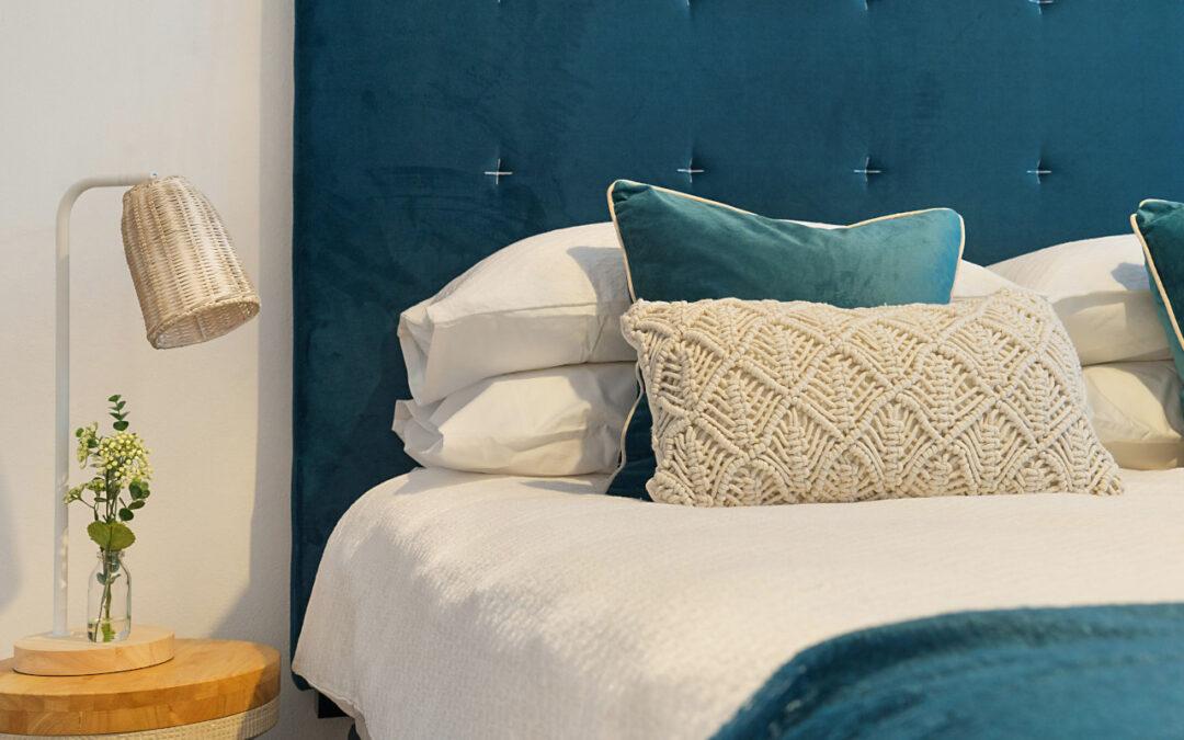 Jak materac do spania Galaxy GALEXIA TENCEL AG może zmienić komfort Twojego snu?